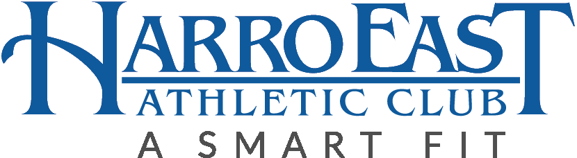 Harro Athletic club logo